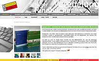 Website bodensee Products