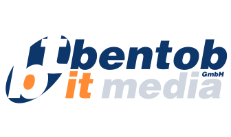 bentob it media GmbH - Digital Signage - Digitale Medien